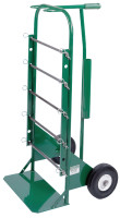 Greenlee® Hand Truck Wire Caddies